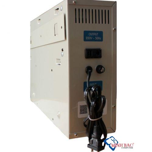 Bộ lưu điện cửa cuốn Superpower SP4122