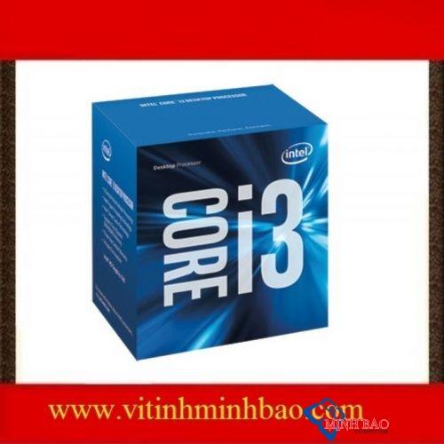 Bộ vi xử lý CPU Core I3-6100 (3.7GHz)