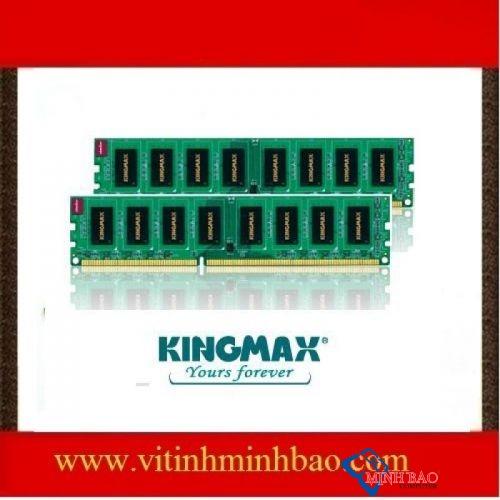 Bộ nhớ DDR3 Kingmax 4GB (1333) (512MB x 8)