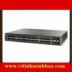 Cisco SF500-48-K9-G5