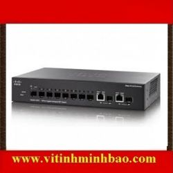Cisco SG300-10SFP