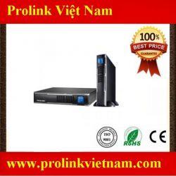 Prolink 2KVA online Pro802ERS  Rack/Tower
