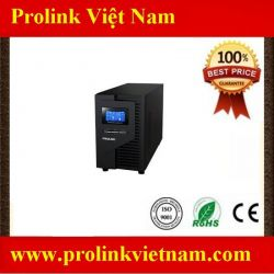 Prolink 3KVA online PRO903WS Tower