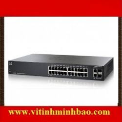 Cisco SLM2024T