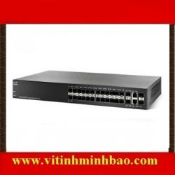 Cisco SG300-28SFP