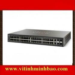 Cisco SG500-52-K9-G5