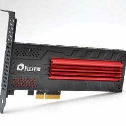 Plextor M6e 256GB M.2 PCIe