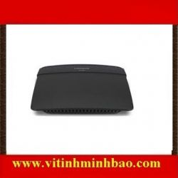 Linksys E1200 Wireless-N Router