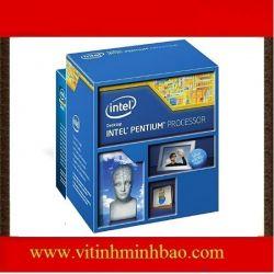 Bộ vi xử lý CPU Pentium Dual-G3460 (3.5GHz)