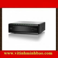 Cisco SLM2008T (SG200-08)
