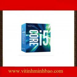 Bộ vi xử lý CPU Core I5-6400 (2.7GHz)