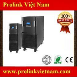 Bộ lưu điện prolink 20KVA online 3 pha vào 1 pha ra Model Pro83120S