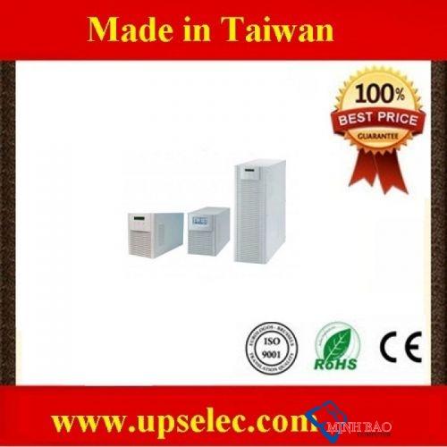 Bộ Lưu Điện Upselect 6KVA online ULN602C