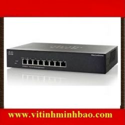 Cisco SRW208 - K9