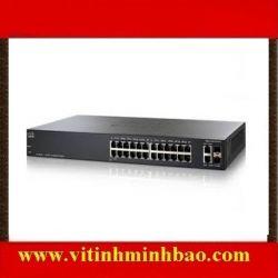 Cisco SLM224GT