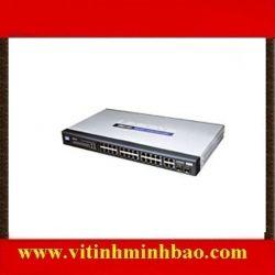 Cisco SRW224G4 - K9 Layer 3 Option