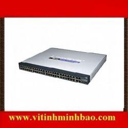 Cisco SRW248G4 - K9 Layer 3 Option