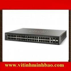 Cisco SF500-48-K9-G5