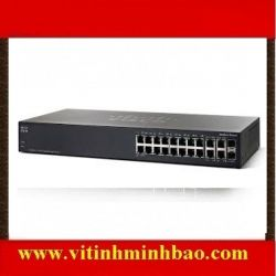 Cisco SRW2016-K9