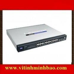 Cisco SRW2024-K9