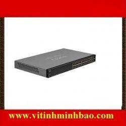 Cisco SF300-24PP Layer 3 Option PoE 180W