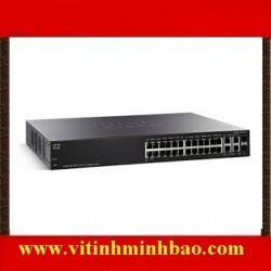 Cisco SF300-24MP