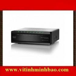 Cisco SLM2008T (SG200-08)
