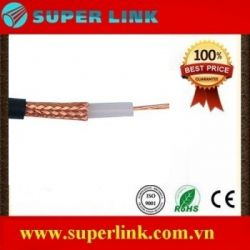 Cáp Superlink RG8