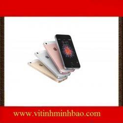 Điện thoại iPhone SE 16GB (Bạc)